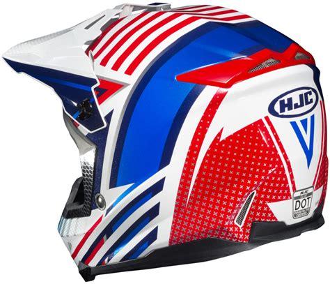 hjc motocross 134 99 hjc cl x7 hero motorcross mx helmet 994806