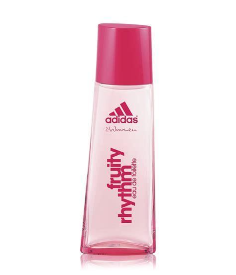 Parfum Adidas Eau De Toilette adidas fruity rhythm parfum bestellen flaconi