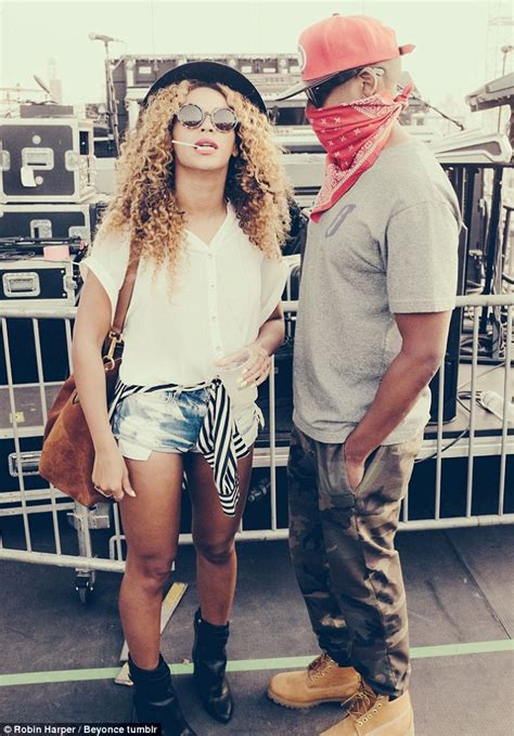 beyonce coachella beyonce and jay z grab brunch in venice after coachella