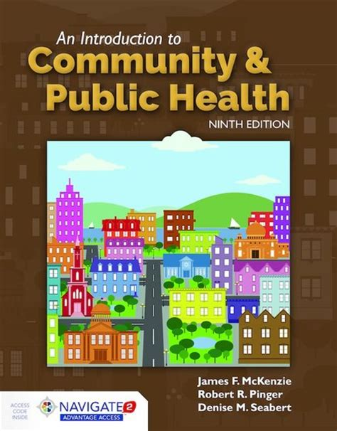 an introduction to community health jones bartlett learning publish