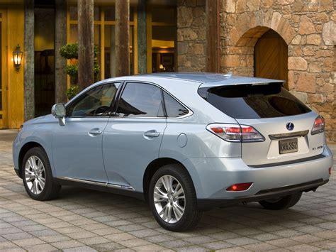 lexus rx 2011 lexus rx 450h 2011 car pictures 06 of 72 diesel