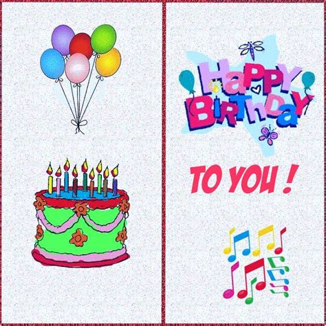 happy birthday cards to print birthday card print best 25