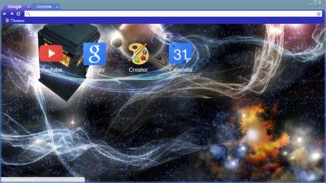 theme chrome doctor who doctor who and tardis in space chrome theme themebeta