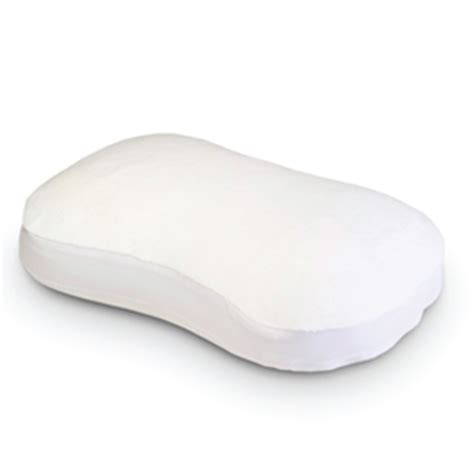 Tunnel Pillow by Pillow Backjoy Posture Sleep Carpal Tunnel