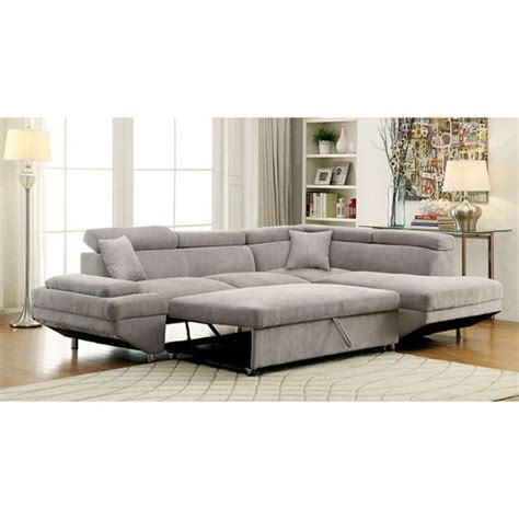 modern sectional sleeper sofa best 25 sectional sleeper sofa ideas on