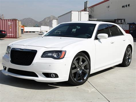 2012 chrysler 300 srt8 horsepower k n makes performance upgrades for chrysler 300m 300
