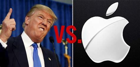 google images donald trump apple et microsoft s unissent contre donald trump et sa