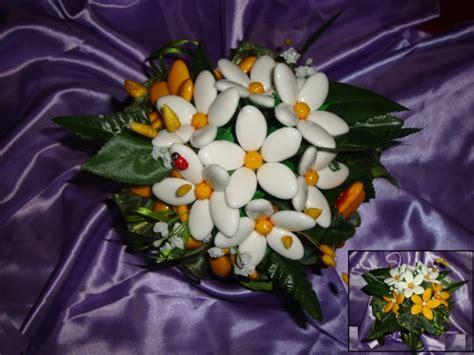 confetti in fiore sulmona confetti sulmona in fiore bouquet altea