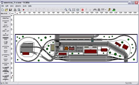 ho scale layout design software model train layouts software bachmann trains accessories