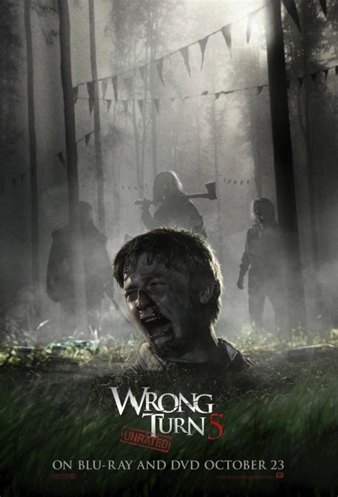 film terbaik wrong turn 10 images about wrong turn on pinterest you think