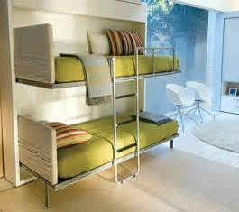bedroom idea fold out loft bed designs