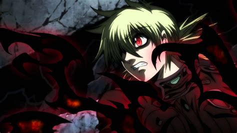 hellsing ultimate hellsing ova 9 official trailer 2 pv hd
