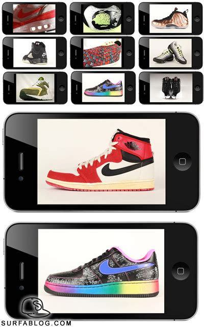 sneaker collection app surfablog sneakers collection 291