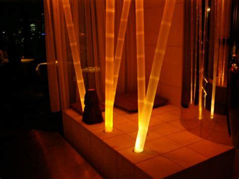 Interior Home Lighting Bamboo Lighting Systems San Ai Corporation U S A