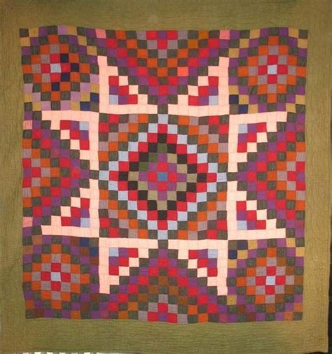 Mennonite Quilt by Amish Mennonite Quilts
