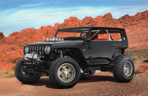 cars jeep jeep unveils several concept vehicles for 2017 moab easter
