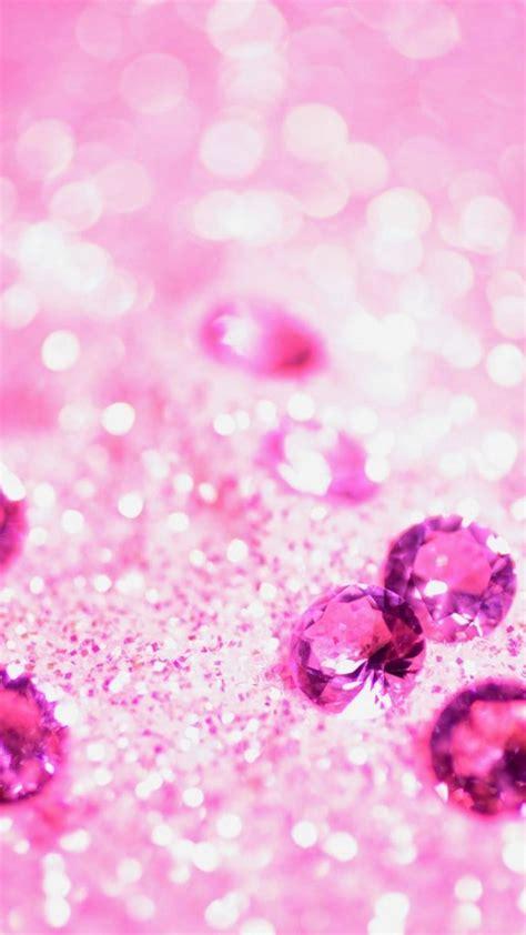girly diamond wallpaper pink diamond wallpaper 63 images