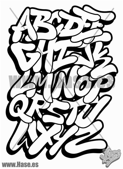 graffiti wall letras de graffiti en bomba