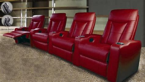 4 person reclining sofa pavillion recliner 4 person home theater seating buy