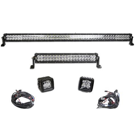 Led Light Bar Kit Tuff Stuff 174 Led Light Bar Kit 50 Light Bar 20 Light Bar 2 X2 Cube Set Tuff Stuff 174 4x4
