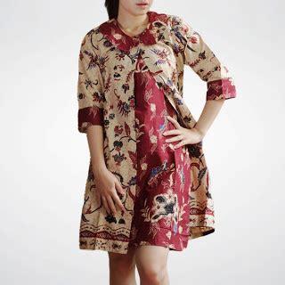 Dress Me Berkualitas model baju dress batik modern dan trendy di tahun 2014