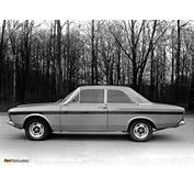Ford Taunus 17M RS P7 1968 Wallpapers 800x600