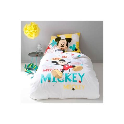 Couette Mickey Minnie by Taie D Oreiller Minnie Maison Design Wiblia