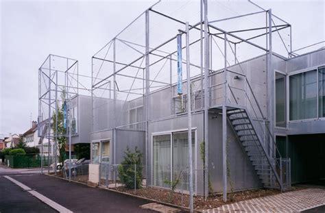 Wohnungsbau Mulhouse, Anne Lacaton und Philippe Vassal   Other