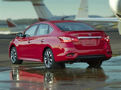 2019 nissan sentra new 2019 nissan sentra price photos reviews safety