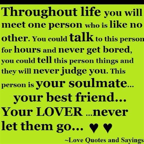 10 Signs You Are Losing Your Best Friend by Inspirational Quotes About Soulmates Quotesgram