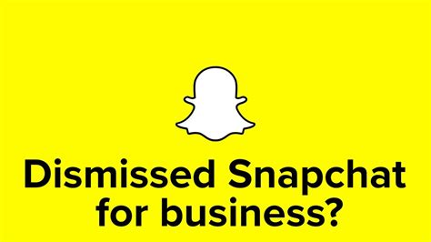 snapchat gets into the news business with the launch of dismissed snapchat for business new purplex video delves