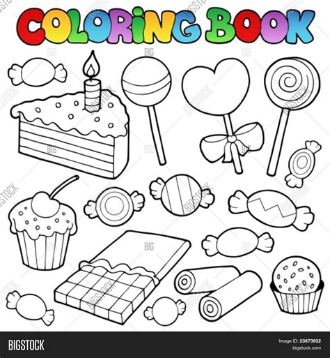 libro animalium colouring book welcome vector y foto para colorear libro dulces y bigstock