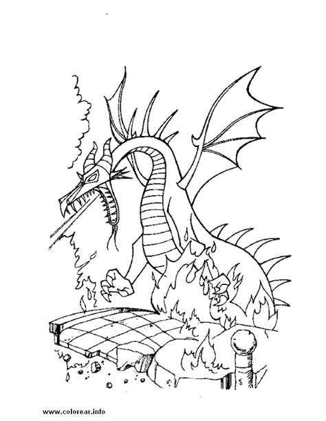 cool dragon coloring page cool dragon coloring pages az coloring pages