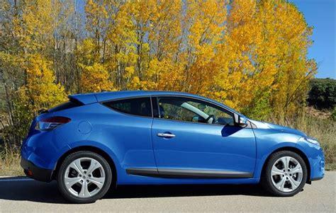 renault megane coupe  car review honest john