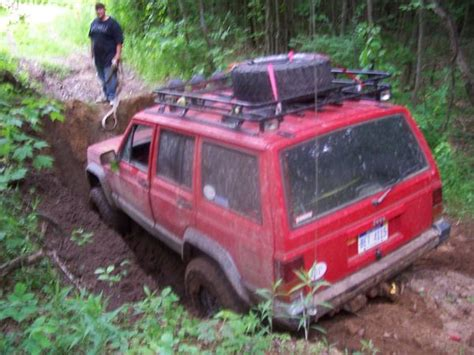 Jeep Comanche Roof Rack by Roof Racks Jeep Forum