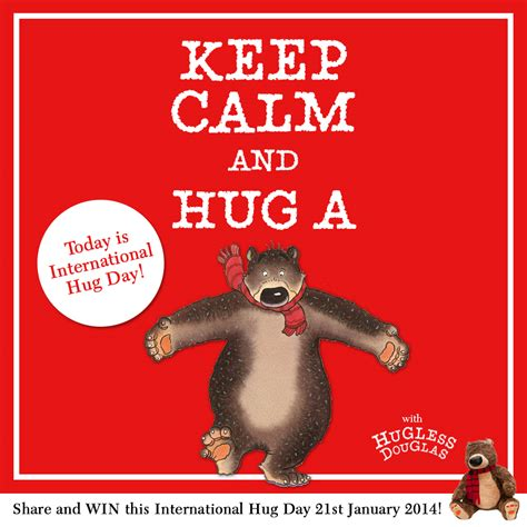 hug day quotes national hug day quotes quotesgram