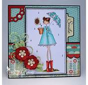 Just Smile By TracyMac  Cards And Paper Crafts At