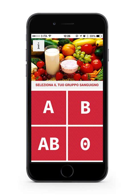 alimentazione per gruppo sanguigno app dieta gruppo sanguigno betterdays