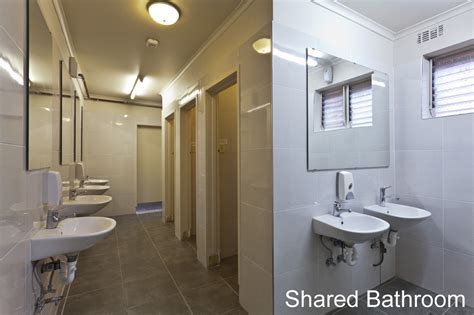 what is a shared bathroom in a hostel shared bathroom 28 images r2 four bedded room with