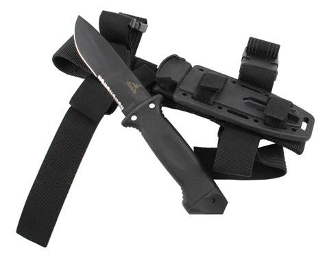 gerber infantry survival knife gerber lmf ii infantry knife ebay