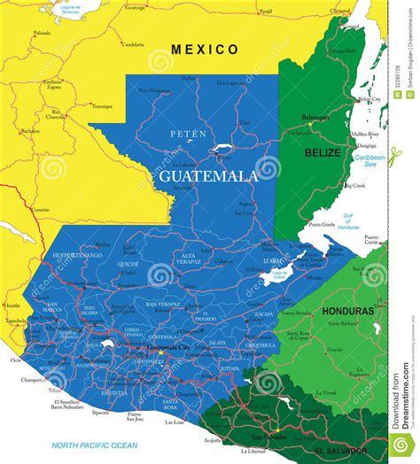 imagenes libres guatemala mapa de guatemala fotos de archivo libres de regal 237 as
