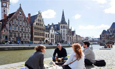 Mba In Belgium Universities by Fully Funded Phd Fellowship At Ghent In Belgium