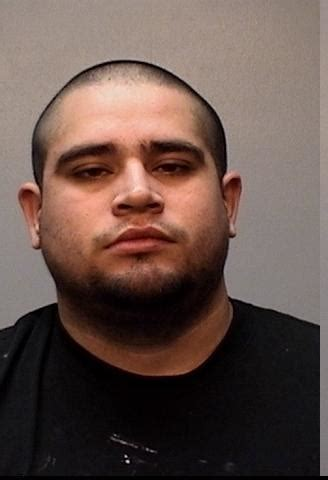 Brownsville Police Department - Inmate List Ismael Perez Jr