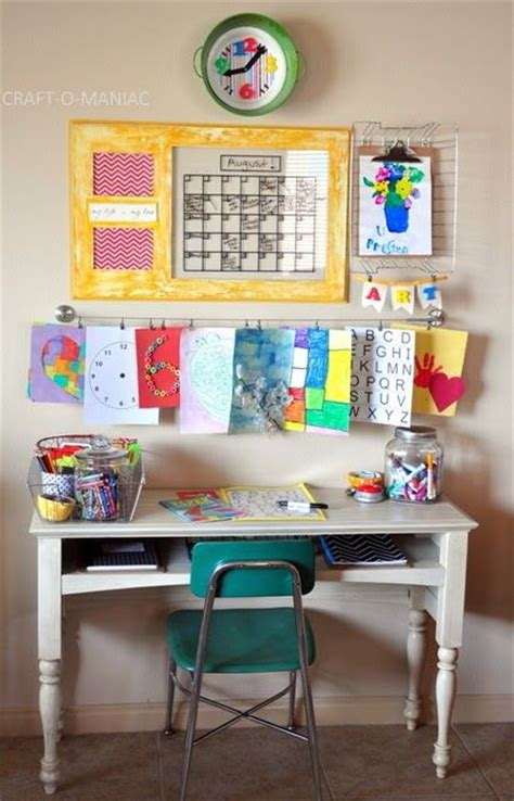 kids homework station 25 best ideas about kids homework station on pinterest