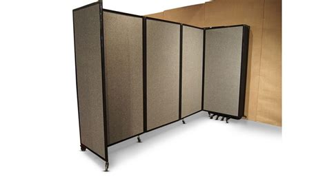 room dividers au 360 acoustic room divider wall mountable fabric