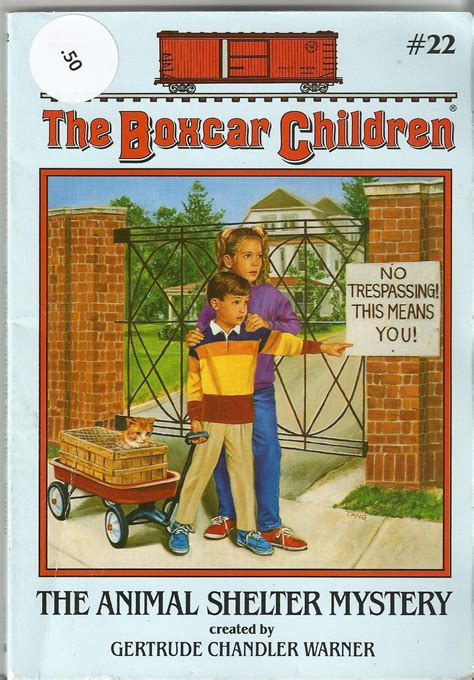 mystery picture book book review the boxcar children animal shelter mystery