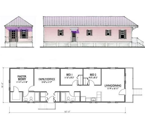 katrina house plans 27 best images about katrina cottages on pinterest