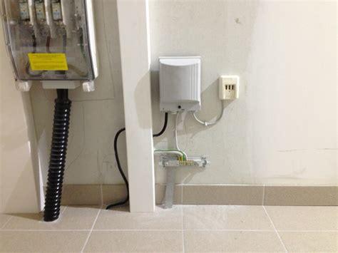 haus telefonanschluss telefonanschluss im hwr baublog f 252 r einen d 228 nischen