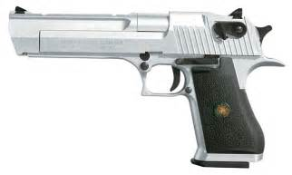softair le pistola a desert eagle scarrellante silver softairgun