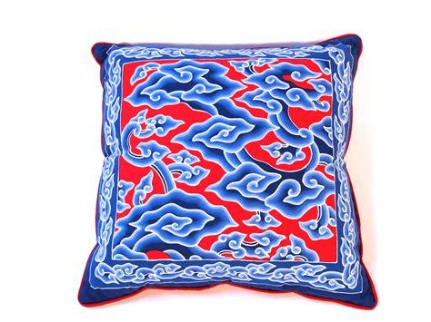 Batik Mega Mendung 2 pillow batik mega mendung cloud pattern 18x18 quot by bu bun of trusmi the language